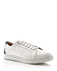 G Star G Star Raw Stanton Lace Up Sneakers White
