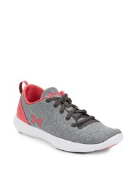 Under Armour Street Precision Sport Low Top Sneakers Grey