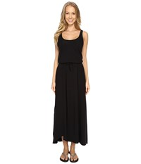 The North Face On The Go Maxi Dress Tnf Black Women's Dress
