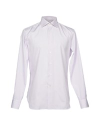 Grigioperla Grigio Perla Shirts Shirts Light Purple