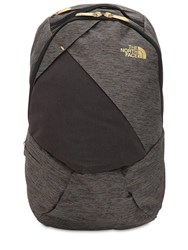 The North Face 12L Electra Backpack Black