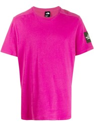 The North Face Logo Patch T Shirt 60