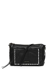 Hayden Harnett 'Up All Night' Leather Bag