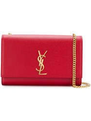 Saint Laurent Mg Kate M Gdp Red