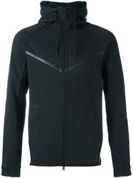Nike Tech Fleece Hoodie Black