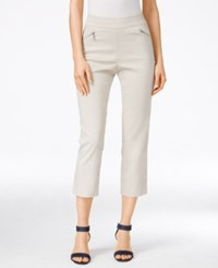 Styleandco. Style Co. Pull On Cropped Pants Only At Macy's Stonewall