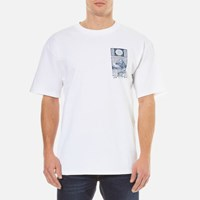 Edwin Men's From Japan With Love T Shirt White