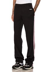 Givenchy Track Pants In Black