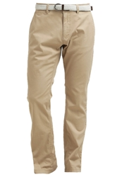 S.Oliver Chinos Brown