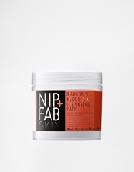 Nip Fab Dragon's Blood Cleansing Pads Dragonsblood