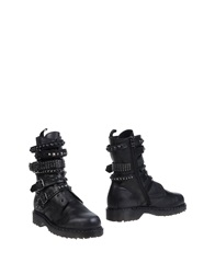 Happiness Boots Black