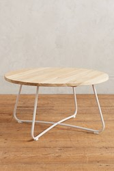 Anthropologie Bristowe Coffee Table Neutral
