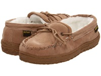Old Friend Kentucky Chestnut Women's Slippers Brown
