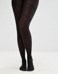 Jonathan Aston Jonathon Wiggle Tights Black