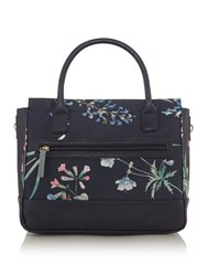 Joules Tote Bag Blue