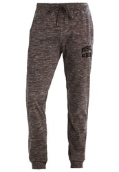 Russell Athletic Tracksuit Bottoms Charcoal Grey Dark Grey