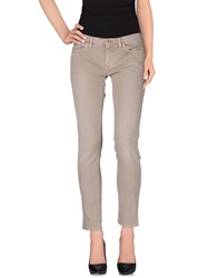 Pence Jeans Grey