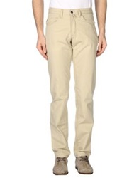 Barbour Casual Pants Beige