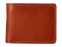 Filson Bifold Wallet Tan Leather Bi Fold Wallet