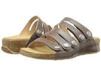 Haflinger Payton Caf Women's Sandals Brown