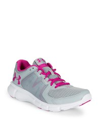 Under Armour Thrill 2 Mesh Lace Up Sneakers