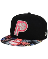 New Era Indiana Pacers Fall Floral 9Fifty Snapback Cap