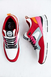 Gourmet 35 Lite Sp Chili Pepper Sneaker Red