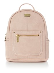 Ollie And Nic Annie Backpack Pink