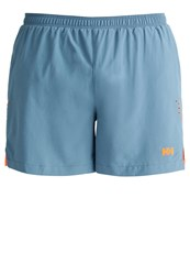 Helly Hansen Pace Wicked Wednesday Sports Shorts Industrial Grey