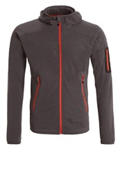 Berghaus Pravitale Light Soft Shell Jacket Carbon Black
