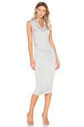 Sen Kent Dress Gray