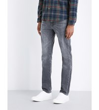 Levi's 511 Slim Fit Stretch Denim Jeans Berry Hill