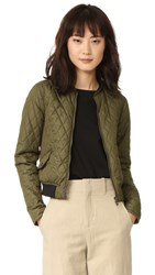 Belstaff Cassell Coat Faded Olive