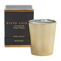 Ralph Lauren Home Single Wick Round Hill Candle 272G
