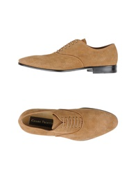 Cesare Paciotti Lace Up Shoes