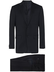 Ermenegildo Zegna Tailored Wool Two Piece Suit 60