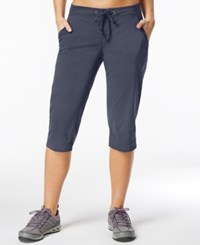 Columbia Anytime Outdoor Mid Rise Capri Nocturnal