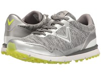 Callaway Solaire San Clemente Heather Women's Golf Shoes Gray