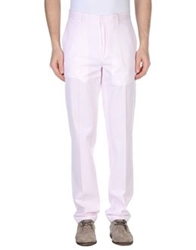 Brooks Brothers Casual Pants Pink