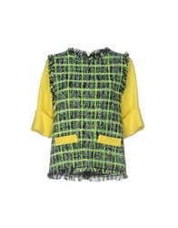 Moschino Cheap And Chic Blouses Yellow