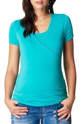 Noppies Women's Vera Maternity Nursing Tee
