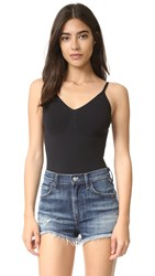 Yummie Tummie Conner Bodysuit Black