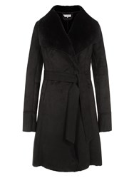 Hobbs Sian Coat Black