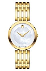 Movado Women's 'Esperanza' Bracelet Watch 28Mm