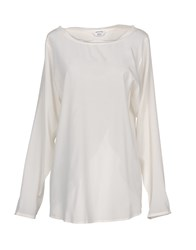 Cycle Blouses White