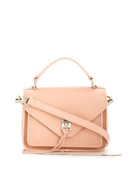 Rebecca Minkoff Darren Mini Shoulder Bag Pink