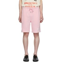 Polo Ralph Lauren Pink 1992 Shorts