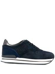 Hogan H222 Sneakers Blue