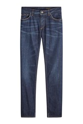 Dolce And Gabbana Slim Jeans