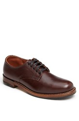 Red Wing Shoes Men's Red Wing 'Beckman' Derby Antique Cigar